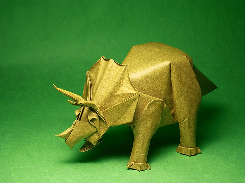 #920 Origami : A fun hobby for all ages - 1K Smiles - photo#26
