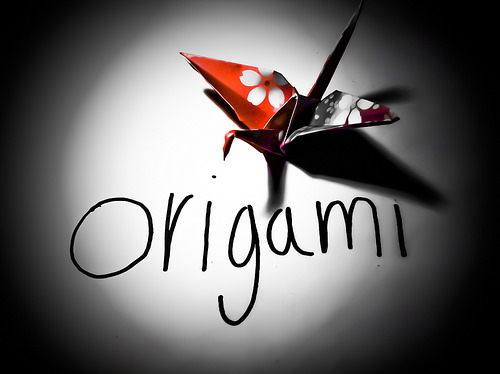 Origami a fun hobby for all ages k smiles