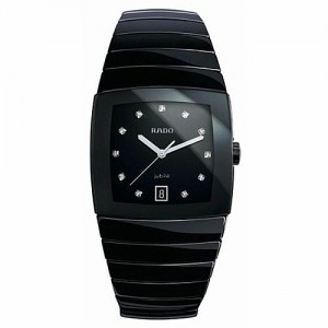 rado sintra xxl jubile quartz watch r13723752