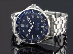 watch omega seamaster