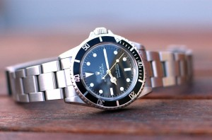 watch rolex submariner